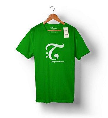 Camiseta ToqueMaisBaixo