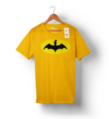 Camiseta BatBass