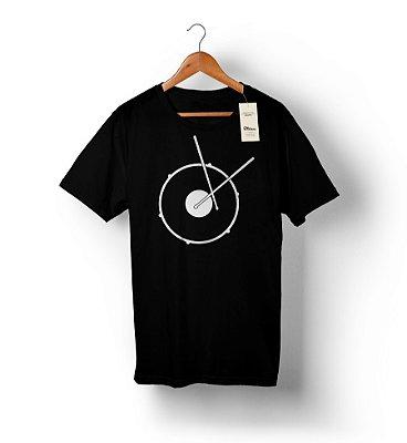 Camiseta Baterista 1