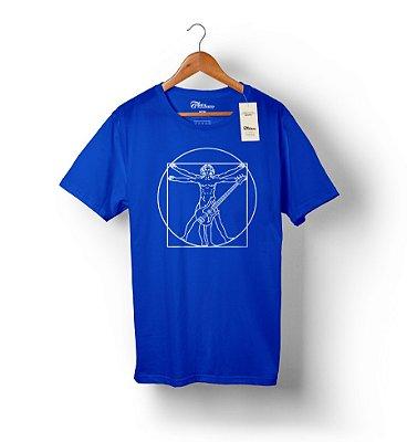 Camiseta Da Vinci Bass