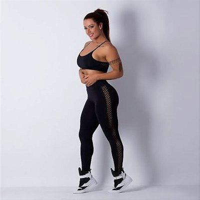 Legging Fitness Teia