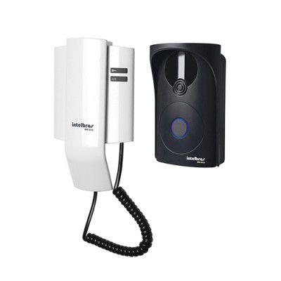 Interfone Porteiro Eletronico IPR8000 Intelbras