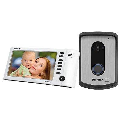 Video Porteiro com Viva Voz Intelbras IV 7000 HF