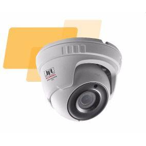 Câmera Jfl Chd 3020 3mp Dome 20 Metros