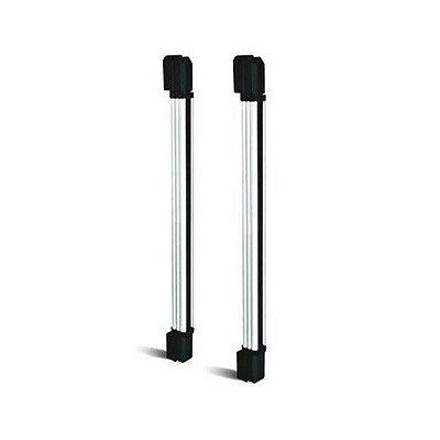 Sensor Infravermelho Ativo - Jfl Irb 1010 10 Feixes