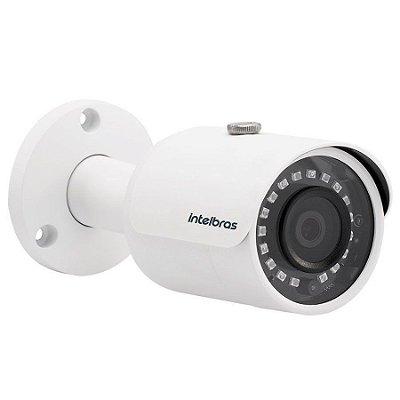 Câmera Infravermelho HDCVI 4MP VHD 3430 B - Intelbras