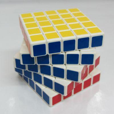 5x5 ShengShou
