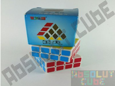 4x4 WitFour