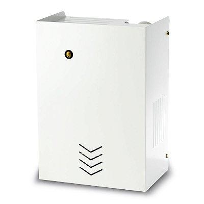 Gerador de Neblina de Segurança Grande com Bateria Comercial
