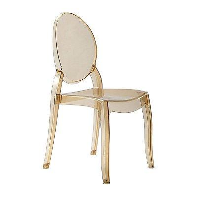 Cadeira New Sophia em PC s/ braço