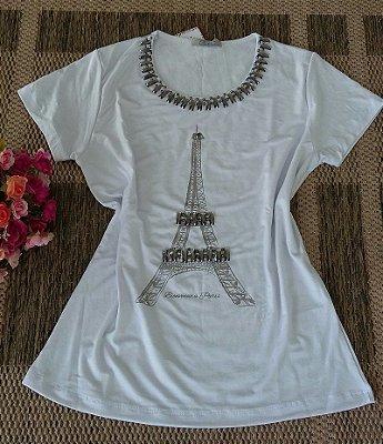 328 | Blusa Torre Eiffel