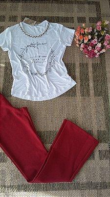 291 | T-Shirt Branca