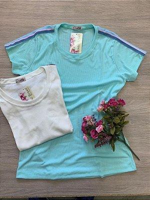 413 T-Shirts Visco Ribi