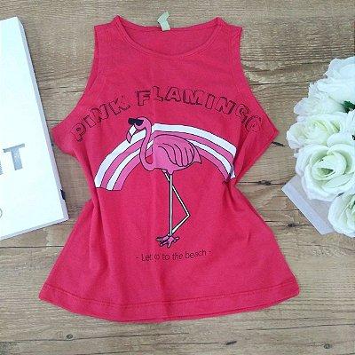"Regata ""Pink Flamingo"""