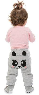 Calça Moletom ''Panda''