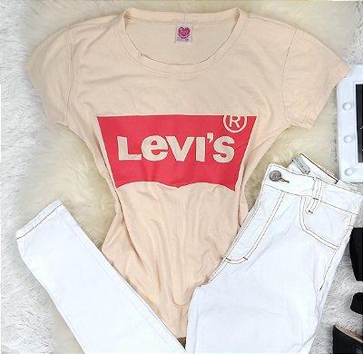 T-shirt Camiseta Levi's