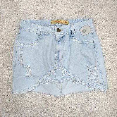 Saia jeans Melinda
