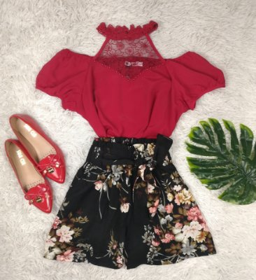 Blusa ONLY SHOW