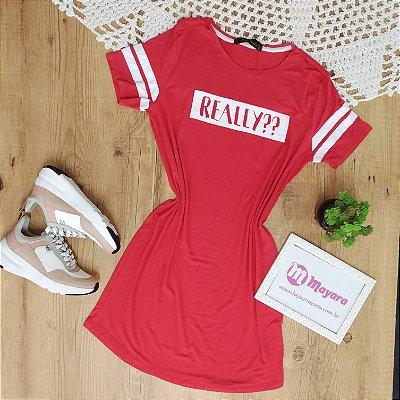 Vestido Sport ''Really??''