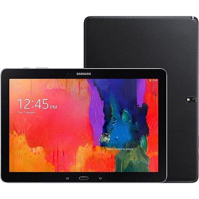 Tablet Samsung Galaxy Note Pro SM-P905M Preto Quad-core 2.3 GHz