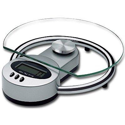 Balança de Cozinha Digital Casita 3kg YHC5167