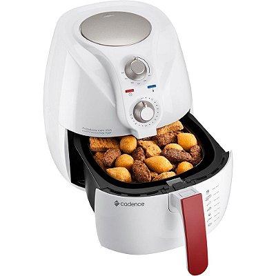 Fritadeira Sem Óleo Cadence Max Fryer 2,3 Litros 110V