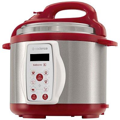 Panela de Pressão Elétrica Cadence Sabore PAN900 110V