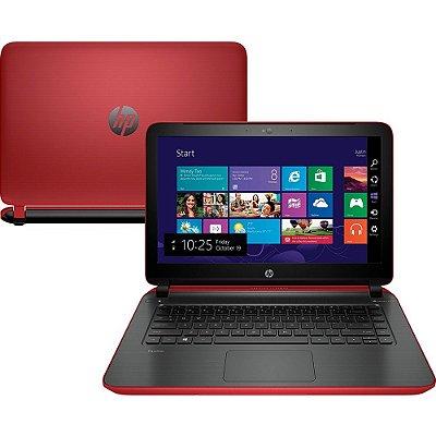 Notebook HP Pavilion 14-v060Br Intel Core i5 4GB 500GB Windows 8.1