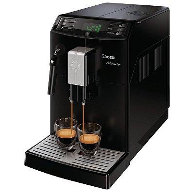 Máquina de Café Expresso Saeco Minuto HD8761 110V
