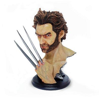 Busto Wolverine