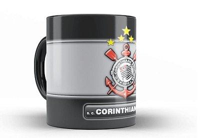 Caneca Corinthians