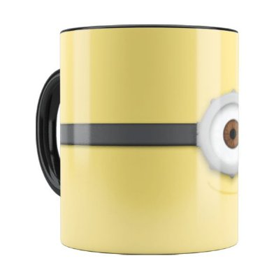 Caneca Minions Movie