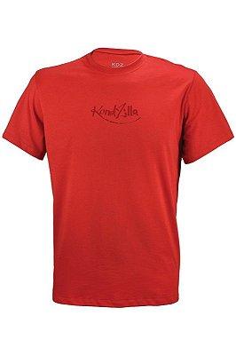 PROMOÇÃO | Camiseta KondZilla Colors Vermelho