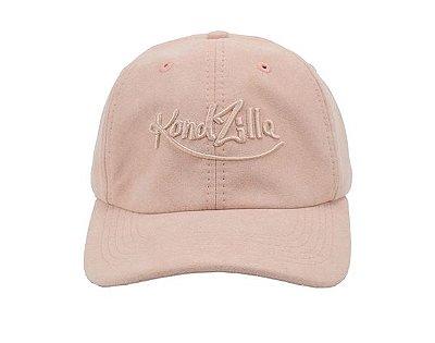 CapZilla Dad's Hat Pink