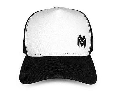 VIDA MITICA | Boné VM Trucker