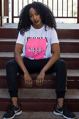 Camiseta KNDZLL Pink