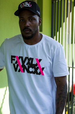 Camiseta FXVXLX VXNCXX  Oficial