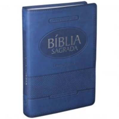 Bíblia Sagrada Letra Gigante - ARA