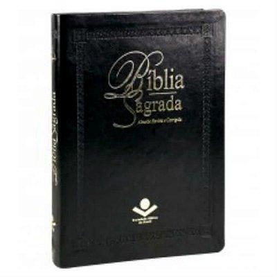Bíblia Sagrada ARC púlpito