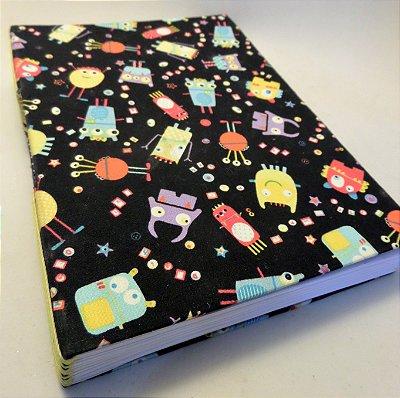 Sketchbook Nave