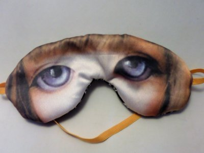 Máscara de Dormir Dolls