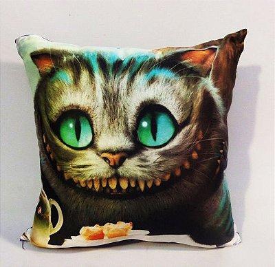 Almofada Gato de Alice