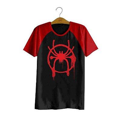 Camiseta Aranhaverso