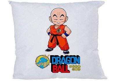 Almofada Dragon Ball Kuririn