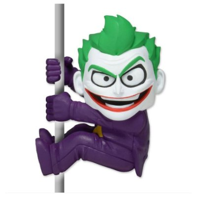 Miniatura Scaler Grande CORINGA DC Comics Neca
