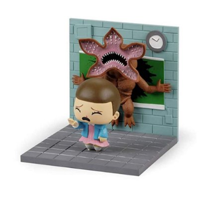 Miniatura STRANGER THINGS Eleven