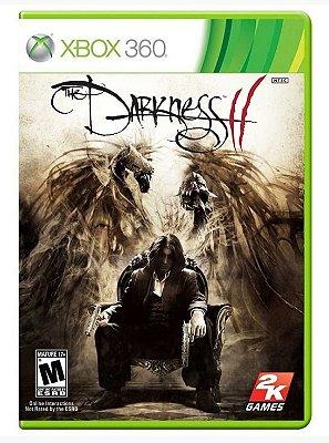 Xbox 360 The Darkness 2 - Lacrado Mídia Física