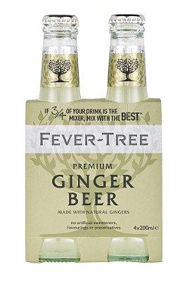 Mixer de Gengibre - Ginger Beer | 4 unidades
