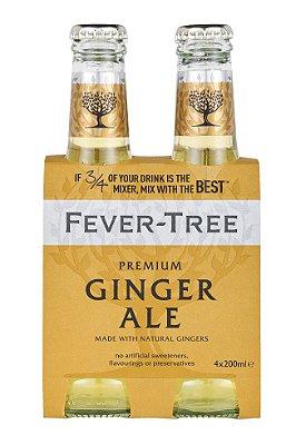 Mixer de Gengibre - Ginger Ale | 4 unidades