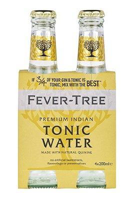Água Tônica Indian | 4 unidades